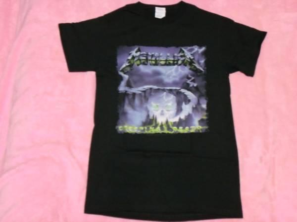 METALLICA メタリカ Tシャツ S バンドT ロックT Slayer Megadeth Creeping Death ライブグッズの画像
