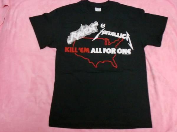 METALLICA メタリカ RAVEN レイヴン Tシャツ S バンドT ロックT ツアーT Kill Em All Megadeth Slayer ライブグッズの画像