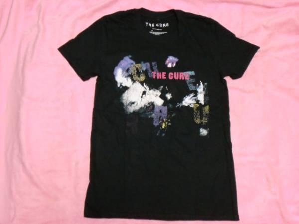 THE CURE キュアー Tシャツ M ロックT バンドT ツアーT