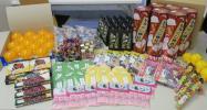 ☆1円スタート★特価の処分価格 チョコレートたくさん4万4千