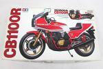 摩托車 - gu0419a001916 未組立 TAMIYA タミヤ 当時物 小鹿 1/6 HONDA ホンダ CB1100R ビッグスケール バイク プラモデル
