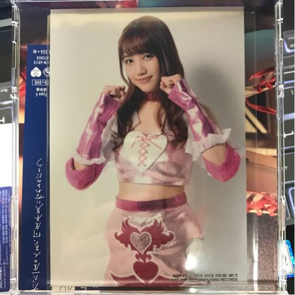 AKB48 シュートサイン E 加藤玲奈 生写真 1枚 ライブ・総選挙グッズの画像