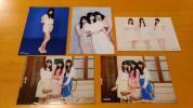 TrySail 生写真 5枚セット 店舗特典 雨宮天 麻倉もも 夏川椎菜 送料無料