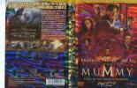 YA4828 ハムナプトラ3 呪われた皇帝の秘宝 ブレンダン・フレイザー ジェット・リー 2枚組 中古DVD レンタル落セル版