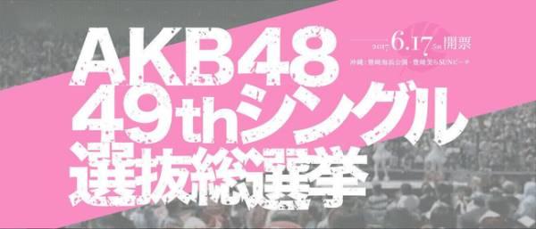 送料無料 AKB48 49th選抜総選挙 投票券 30枚 ライブ・総選挙グッズの画像