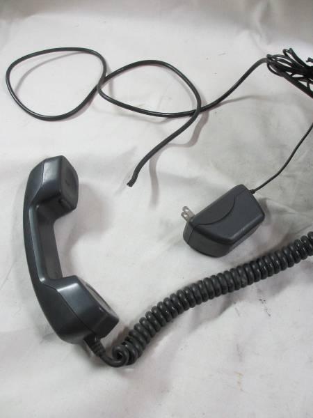【アンティーク】レトロ 日本電信電話 NTT 公衆電話 PT-1P♪_画像3
