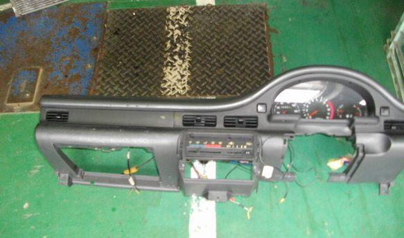 EA11R カプチーノ ダッシュボード
