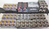 F1041 ウルトラマン 光の巨人シリーズ vol.2,3,4 マスコットコレクション マスコレ フィギュア 12インチ他 大量セット出品