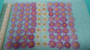 押し花 素材 材料◇アイノカンザシ 愛のかんざし ピンク 白