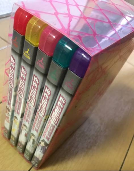 ももクロ団 Blu-ray BOX ももいろクローバーZ ライブグッズの画像