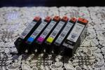 新品 キヤノン純正インク BCI-371XL+370XL/6MP