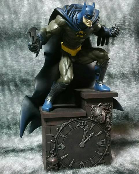 時計台のバットマン(稀少)_画像3