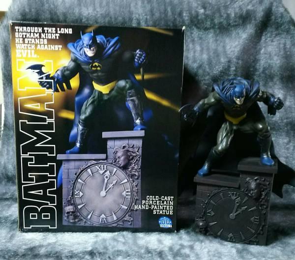 時計台のバットマン(稀少)