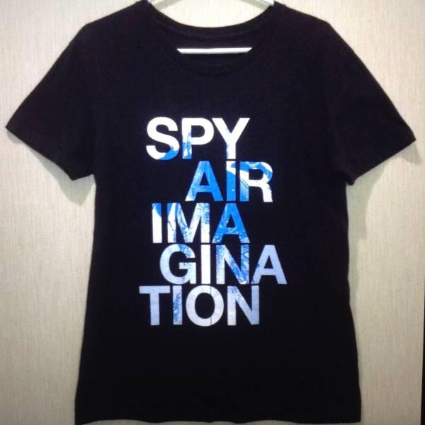 SPYAIR ライブTシャツ IMAGINATION ライブグッズの画像