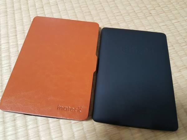 ◇◇中古美品Kindle Paperwhite 32GB マンガモデル Wi-Fi ブラック◇◇キャンペーン情報つきモデル_画像3