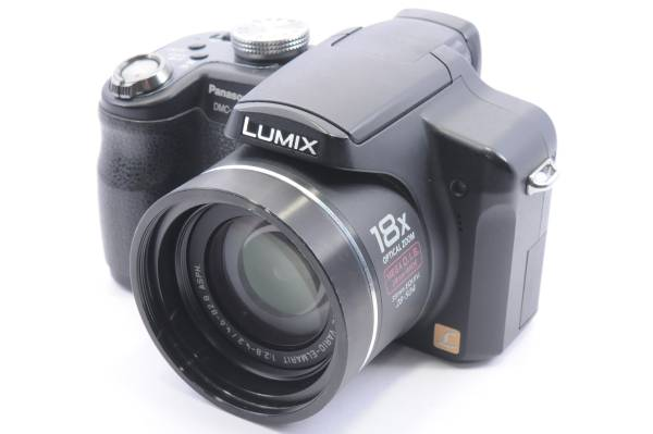 ★特別価格★パナソニック Panasonic DMC-FZ18 #1367