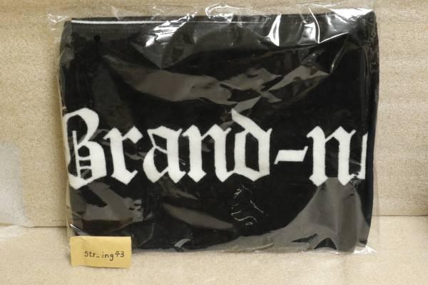 新品 BiS 新生アイドル研究会 Brand-new Idol Society マフラータオル
