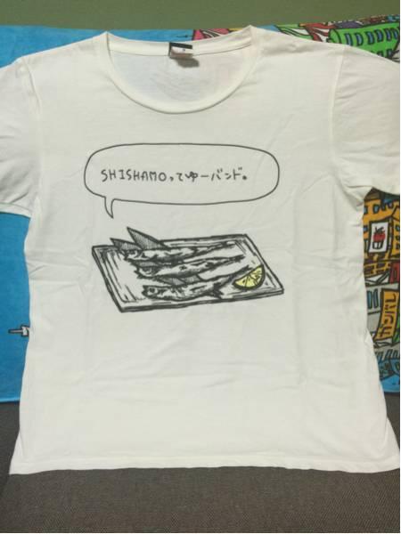 SHISHAMO Tシャツ Sサイズ ライブグッズの画像