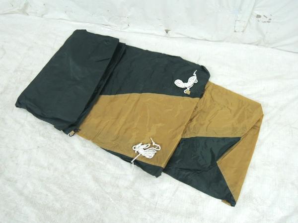 ジャンク Coleman 170T13050J SWIFT PITCH DOME /270 キャンプ Y2360265_画像2