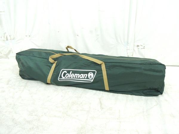 ジャンク Coleman 170T13050J SWIFT PITCH DOME /270 キャンプ Y2360265_画像7