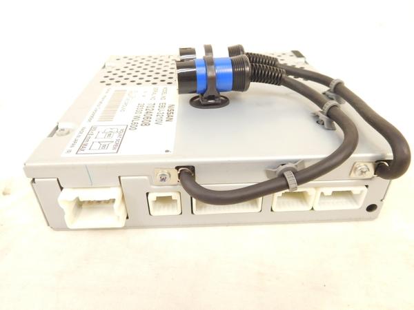 ジャンク 日産 純正 ナビ コンピュータ EBU-3210V NISSAN M2407354_画像4