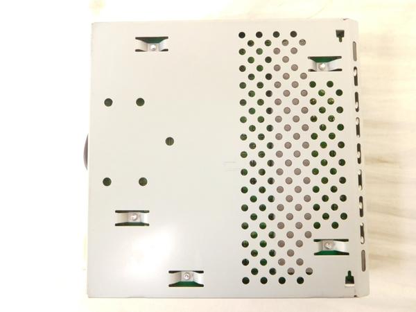 ジャンク 日産 純正 ナビ コンピュータ EBU-3210V NISSAN M2407354_画像5