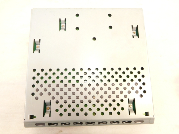 ジャンク 日産 純正 ナビ コンピュータ EBU-3210V NISSAN M2407353_画像5