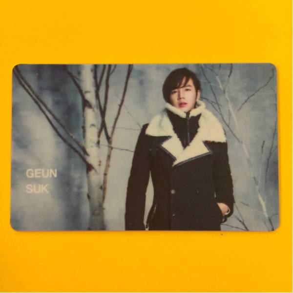 韓国 旅行●T-moneyカード●交通カード●チャングンソク●送料62円~