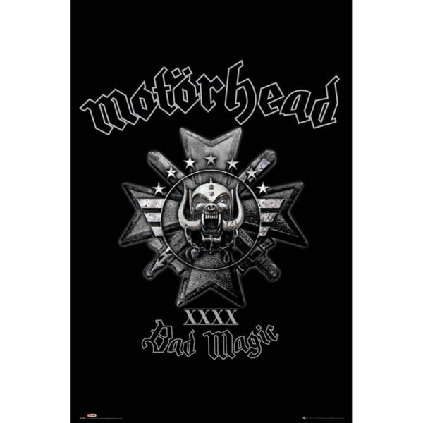 モーターヘッド 海外限定 特大ポスター 正規品 日本未発売 レミー MOTORHEAD ハードコアパンク ヘヴィメタル ハードロック punk