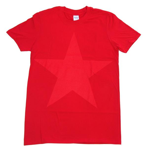 RAGE AGAINST THE MACHINE RED STAR 海外限定Tシャツ 貴重 オフィシャル品 ミックスチャー ハードコア パンク