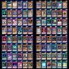 【最終出品】遊戯王 デュエルリンクス 廃アカウント KC銀アイコン所持 全URガチャコンプ プレミアム加工多数所持