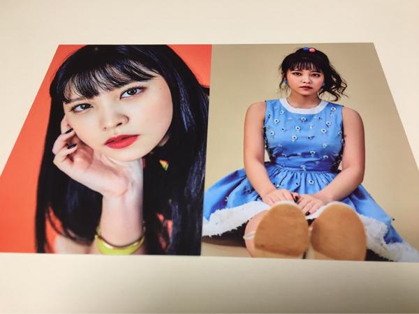Red Velvet イェリ ポストカード ROOKIE 公式 グッズ カード SUM COEX