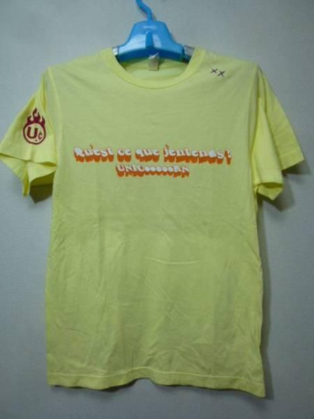 ユニコーン 2009年ツアーTシャツ(奥田民生UNICORN)