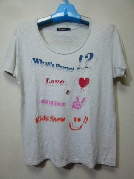 flumpool 2010ツアーTシャツ(山村隆太フランプールfulumpool)