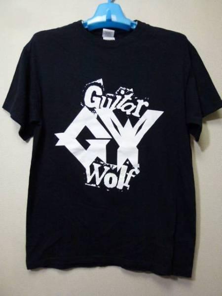 ギターウルフ Tシャツ(GuitarWolf)