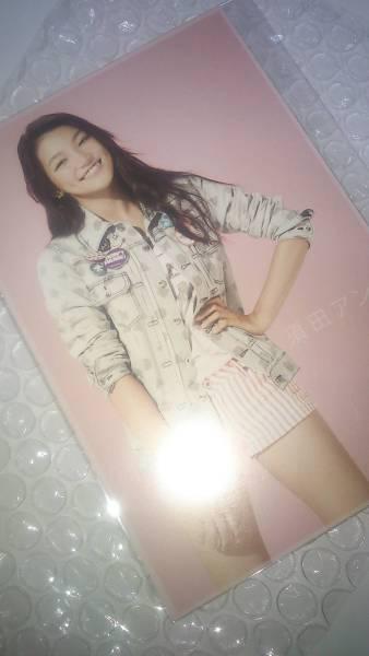 Happiness E-Girls スダンナ グッズ 特典 ポストカード 須田アンナ ライブグッズの画像