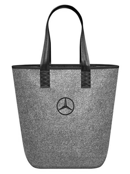 純正 正規品 メルセデスベンツ トートバッグ カバン 鞄 ショッピングバッグ メルセデス・ベンツ A4 新品
