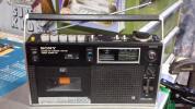 ☆ ☆当時物の高級ラジカセ SONY CF-1900 Pro1900 (通電確認済)☆☆F&Fヘッド搭載 高音質