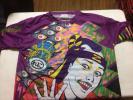 ももクロ Tシャツ Mサイズ 高城れに 桃神祭2014 送料162円