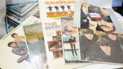■BEATLES ビートルズ FRC LP BOX 7枚組 レコード/動作未確認 ⑪