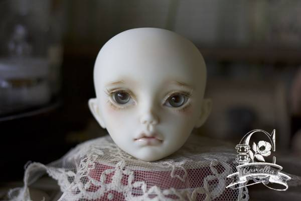 iMdadoll 5.2 Sara (cw skin) custom * camellia *_画像3