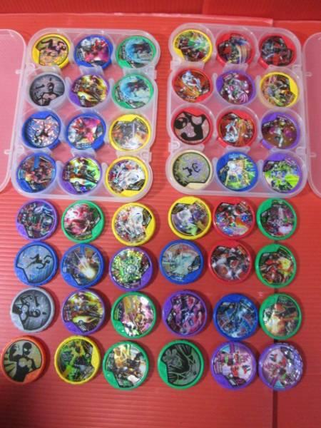 仮面ライダー ブットバソウル★ メダル48個ケース付き・美品_画像2
