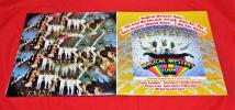 THE BEATLES/MAGICAL MYSTERY TO