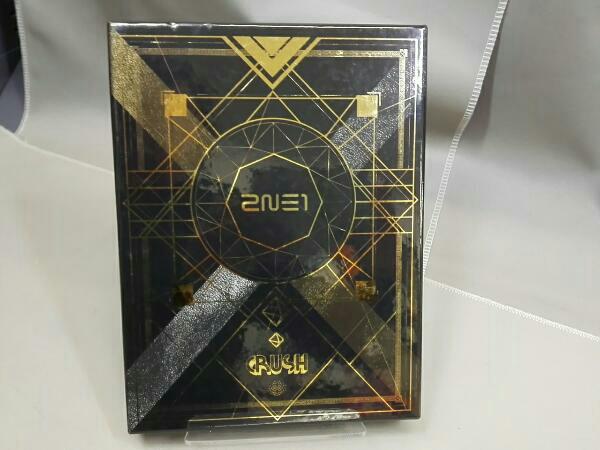 2NE1 CRUSH(初回限定盤)(DVD付) ライブグッズの画像