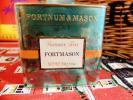 ダージリンにオレンジの花の香り【フォートメイソン250g缶】フォートナム&メイソン