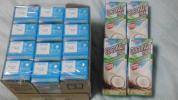 送無料 マルサン ココナッツミルク飲料 200ml 半ケース12本+4本=16本入り ?訳あり週日お試しセール!!