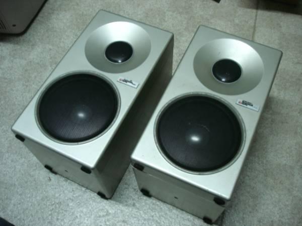 InJapan ru — Technics SB-F2 1978 г  2 way акустическая система