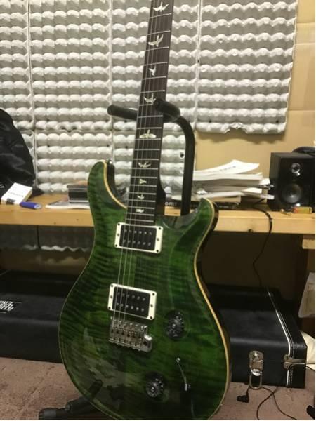 PRS custom 22 2013年モデル