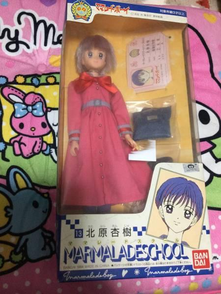 ママレードボーイ北原 杏樹ドール人形フィギュア 新品 グッズの画像