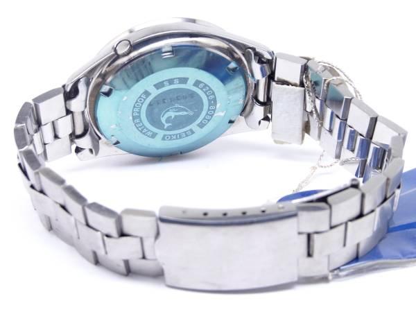 希少 セイコー マチック ウィークデーター 26石 自動巻き時計 デットストック品!!_画像3